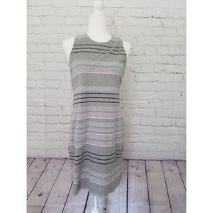 Lou & Grey Lounge Lite Weight Dress Size M